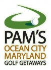 Pam's Ocean City Golf Getaways