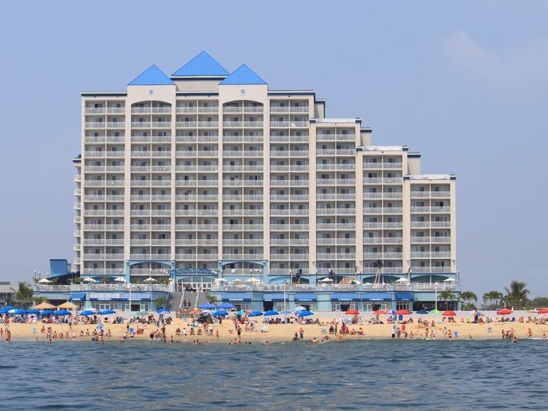Hotels Amp Packages In Ocean City Hotels Amp Packages In