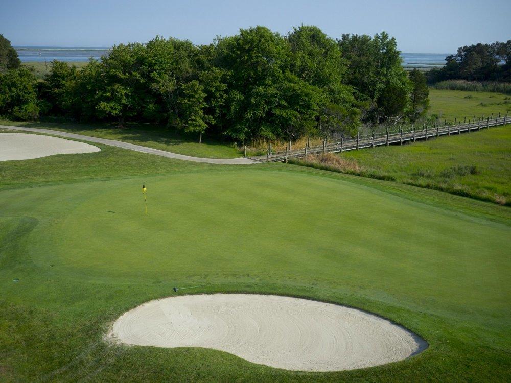 Golf deals ocean city md