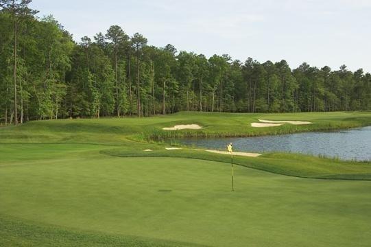 War Admiral Golf Course Ocean City Md