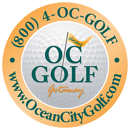 OC Golf Getaways Logo
