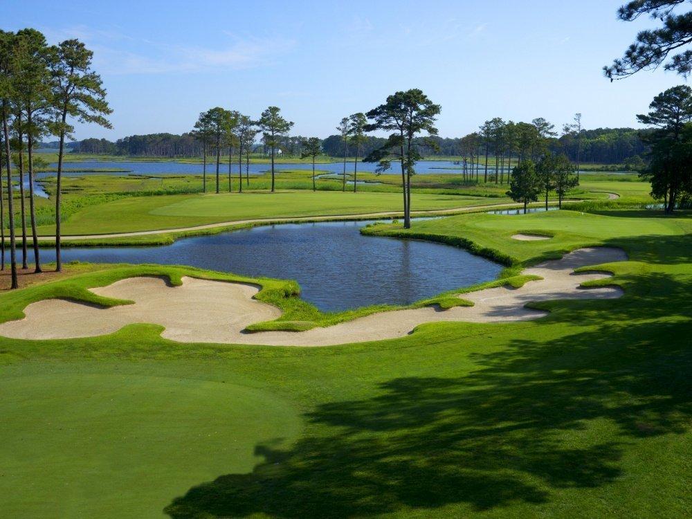 Hot Deals Ocean City Golf Getaway Md Eastern Shore